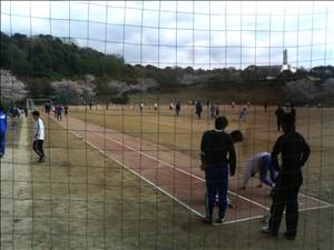 山城運動公園